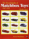 img - for The Encyclopedia of Matchbox Toys: 1947-2001 book / textbook / text book