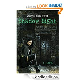Shadow Sight (Ivy Granger, Psychic Detective)