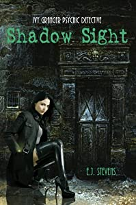 Shadow Sight by E.J. Stevens ebook deal