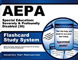Title AEPA Special Education: Severely & Profoundly Disabled