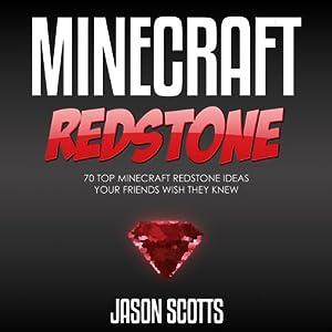 Minecraft Redstone Audiobook