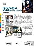 Performance Welding Handbook (Motorbooks Workshop)