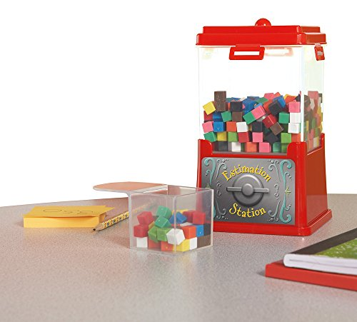 Educational Insights Estimation Station