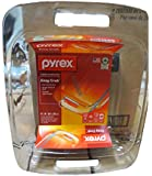 Pyrex Easy Grab 8-inch Square with No Cover