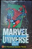 Marvel Universe Series III 3 Trading Cards Box - 36 Count