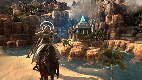 Might and Magic Heroes 7 screenshot