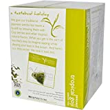 Organic Green Tea, Tropical Gogi, 15 Sachets, 1.33 oz (37.5 g)