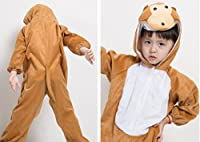 Aivtalk Halloween Lovely Animal Costume Party Cosplay Pajamas For Kids from Aivtalk