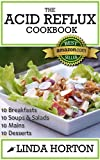 The Acid Reflux Cookbook