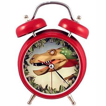 T-Rex Kids Talking Dinosaur Alarm Clock