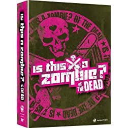 Is This a Zombie: Season Two (Limited Edition)