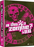 Is this a zombie? of the dead: The complete 2nd season & ovas