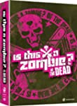 Is this a zombie? of the dead: The co...