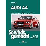 """Audi A4: So wird's gemacht - Band 147von """"R�diger Etzold"""""""