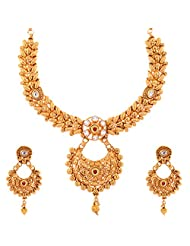 New Amrit Antique Necklace For Women