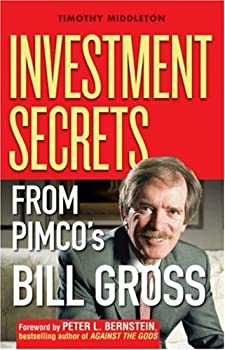 "Cover of ""The Bond King: Investment Secre..."