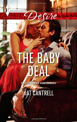 The Baby Deal back-535831