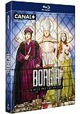 Borgia saison 1 - Coffret 3 Blu-ray discs
