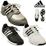 アディダス Adidas テックレスポンス 3.0 シューズ 6591 816406 メタリックシルバー/ダークシルバーメタリック/ブラック 26.0cm