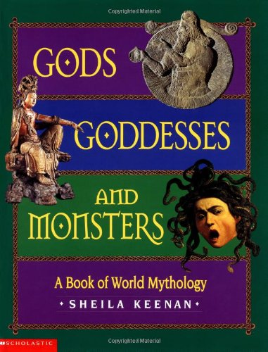 Gods, Goddesses, and Monsters