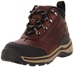 Timberland Regular Kid Hiker (Toddler/Little Kid/Big Kid),Brown Smooth,11 M US Little Kid