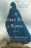 img - for The Secret Book of Kings: A Novel book / textbook / text book