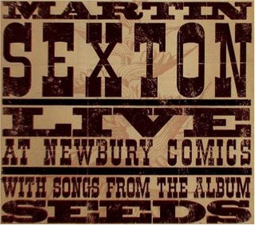 Live at Newbury Comics