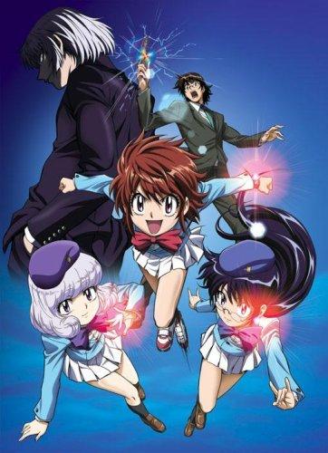 絶対可憐チルドレン 04 [DVD]