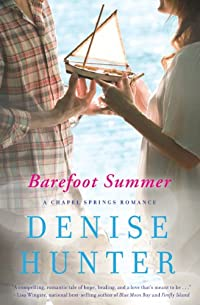 Barefoot Summer by Denise Hunter ebook deal