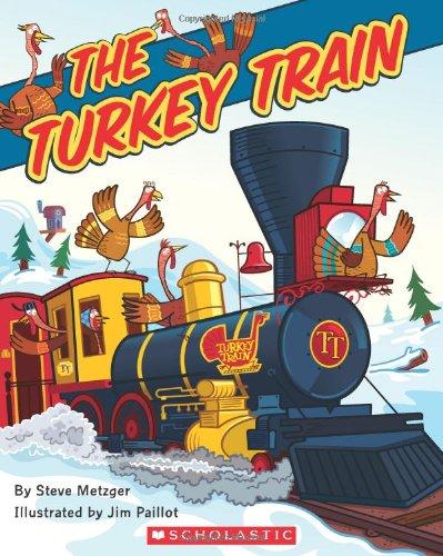 The Turkey Train