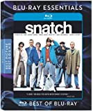 Snatch (Bilingual) [Blu-ray]