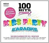 Karaoke: 100 Hits Presents Kids Party Box set, Karaoke, Import Edition by 100 Hits (2010) Audio CD