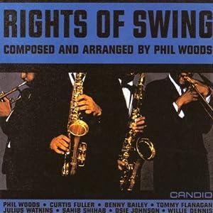 Phil Woods - 癮 - 时光忽快忽慢,我们边笑边哭!