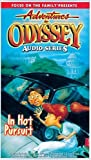 img - for In Hot Pursuit (Adventures in Odyssey) book / textbook / text book