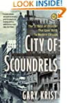 City of Scoundrels: The 12 Days of Di...