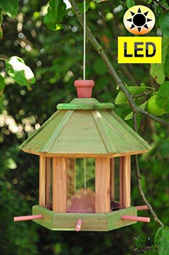 futterhaus-zedernholz-mit-beleuchtungled-licht-vogelhauswetterfest-grun-pure-greenbel-gras-robuststa