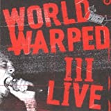 World Warped, Vol. 3: Live thumbnail