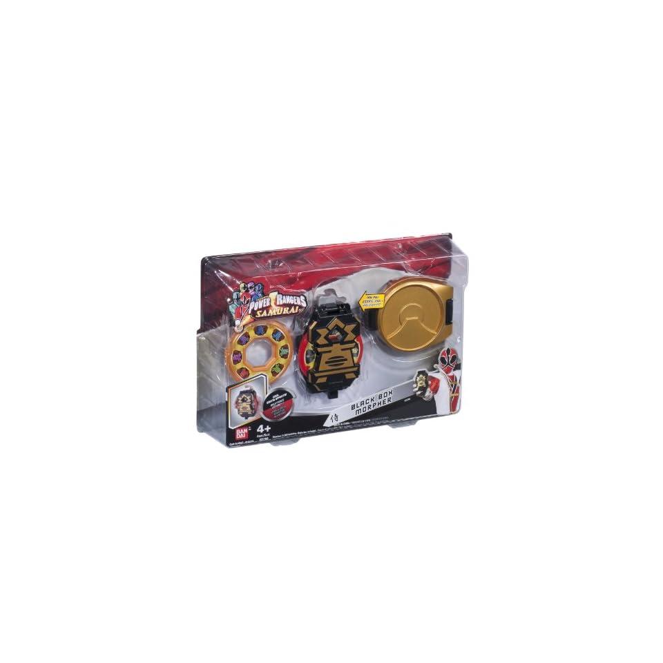Power Rangers Samurai 31591   Disk Schwert Spielzeug