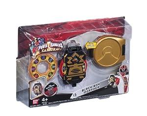 Amazon.com: Power Rangers Super Samurai Blackbox Morpher ...