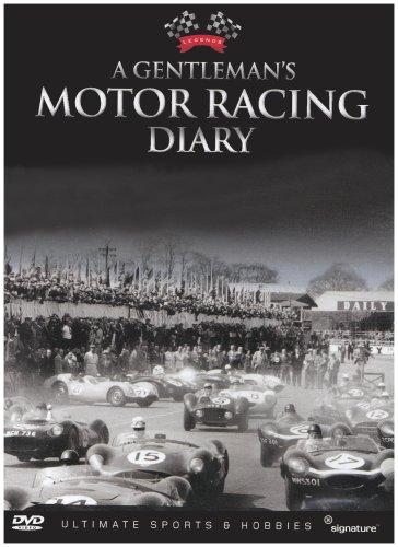 Gentleman's Motor Racing Diary [DVD]