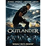 Outlander ~ James Caviezel