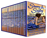 img - for InkHeart Authors Presents Steamy and Sizzling Summer Reads (Contemporary Romance Boxed Set) book / textbook / text book