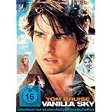 "Vanilla Skyvon ""Tom Cruise|Cameron Diaz"""