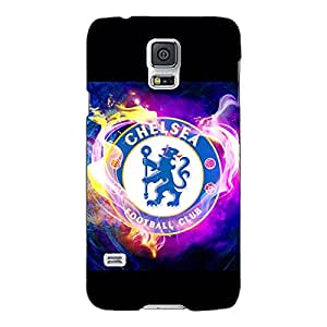 Jugaaduu Chelsea Back Cover Case For Samsung Galaxy S5