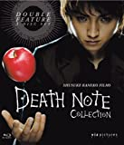 Image de Death Note Collection (Death Note / Death Note II: The Last Name) [Blu-ray]