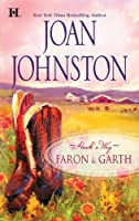 Hawk's Way: Faron & Garth: The Cowboy And The Princess\The Wrangler And The Rich Girl