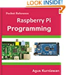 Pocket Reference: Raspberry Pi Progra...