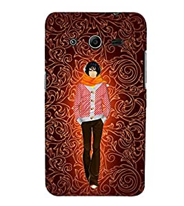 Music Male Fashion Cute Fashion 3D Hard Polycarbonate Designer Back Case Cover for Samsung Galaxy Grand Prime :: Samsung Galaxy Grand Prime Duos :: Samsung Galaxy Grand Prime G530F G530FZ G530Y G530H G530FZ/DS