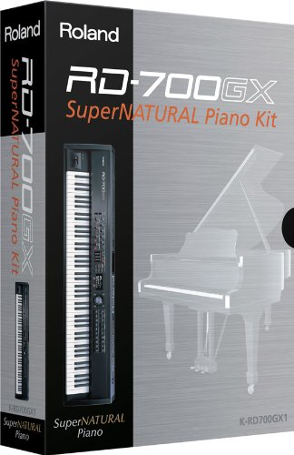 For Sale! Roland RD-700GX SuperNATURAL Piano Kit