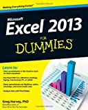 img - for Excel 2013 For Dummies book / textbook / text book
